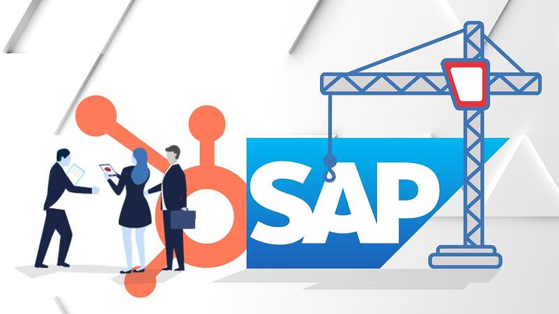 Hubspot sap business one integration parts supply