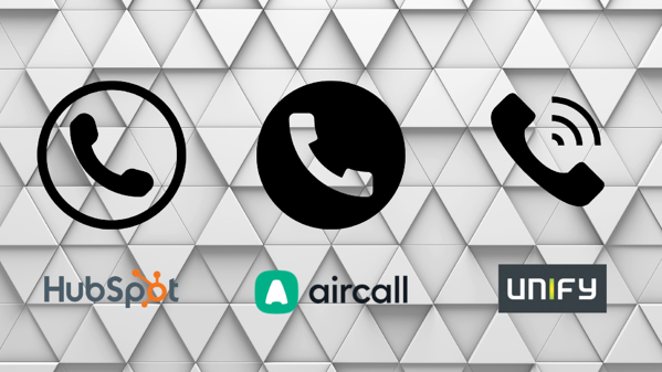 calling with hubspot