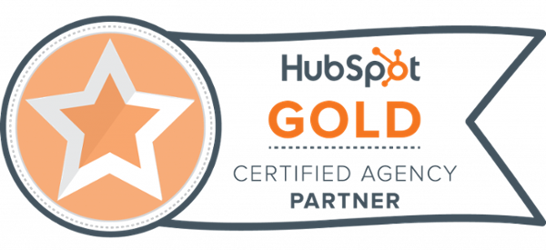 Elixir Solutions HubSpot gold partner