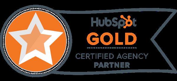 Elixir Solutions HubSpot gold partner