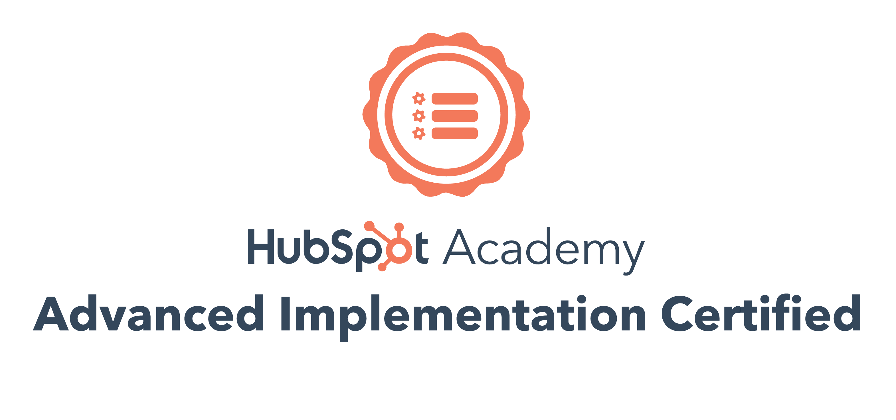 Elixir Solutions is now HubSpot Advanced Implementation Certified