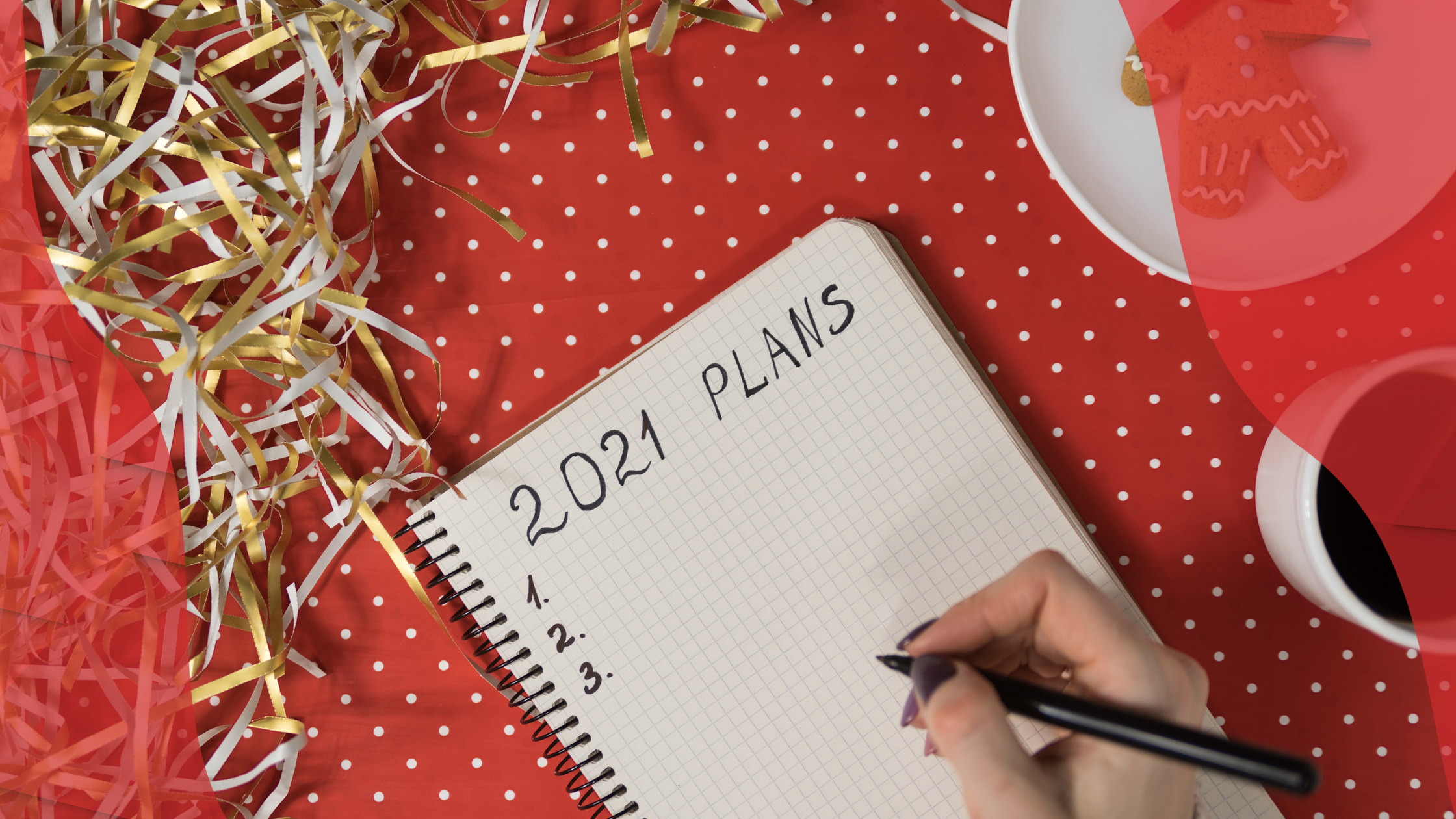 business new year's resolutions