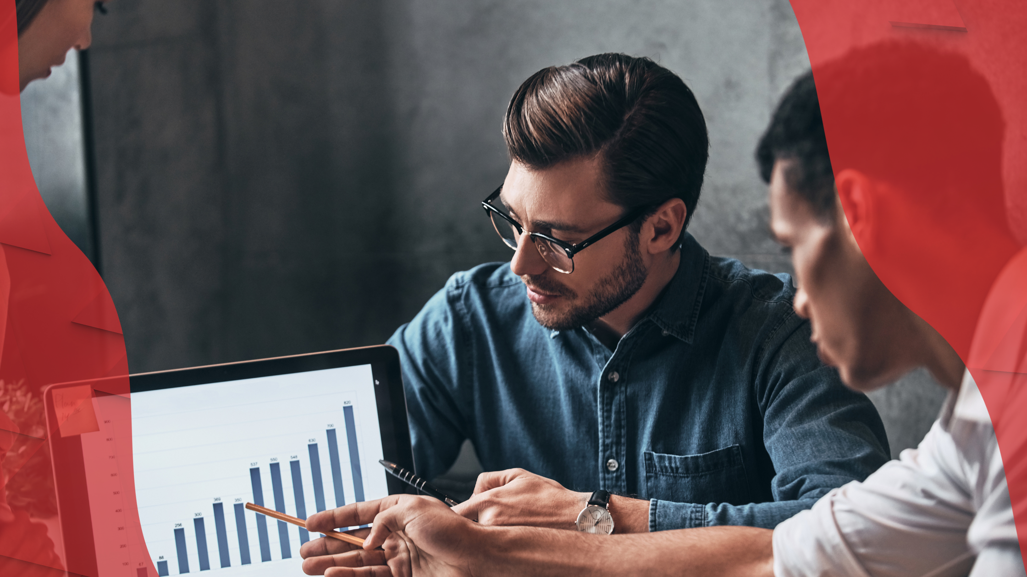 sales processes reporting