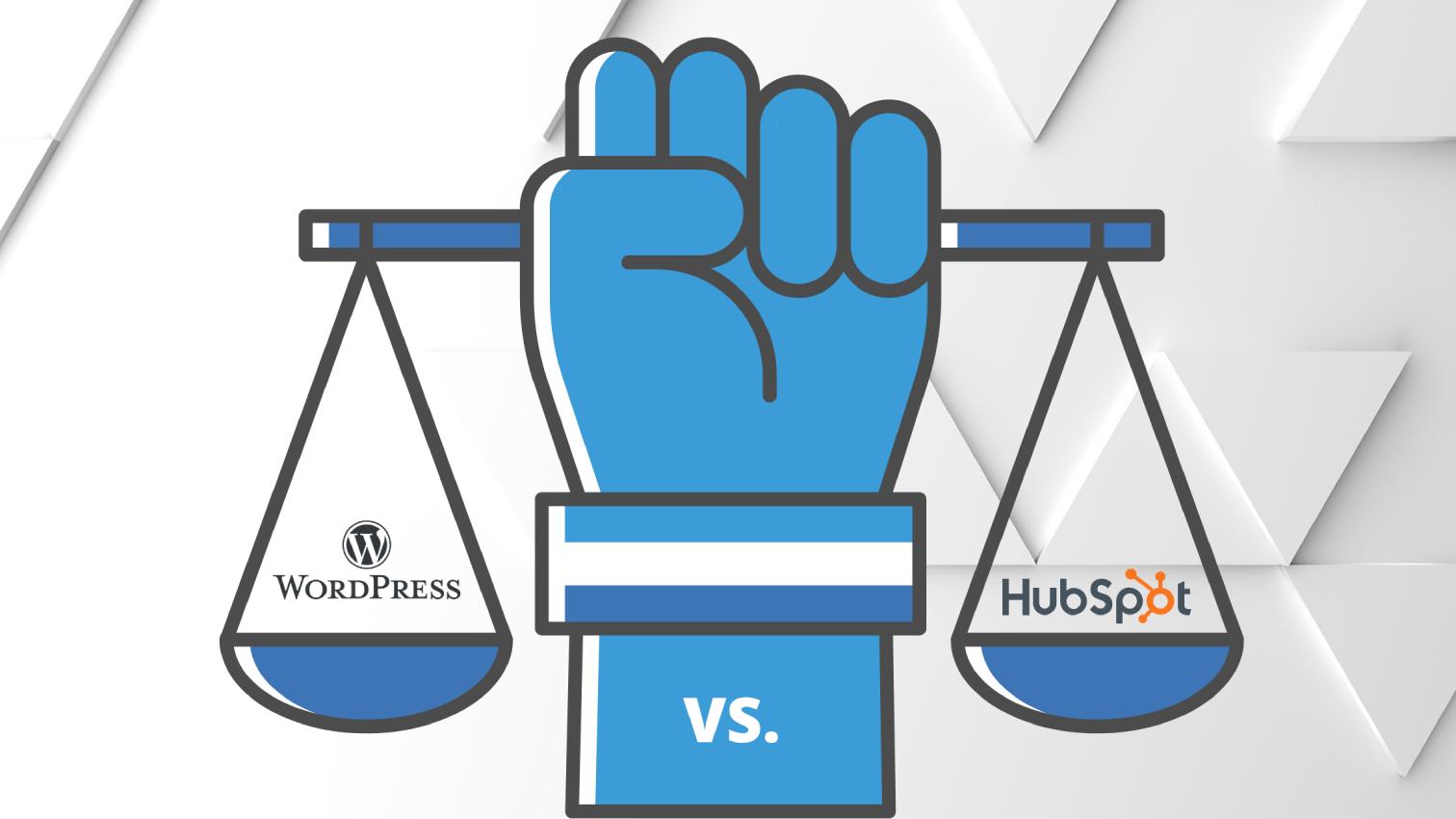 WordPress Plugins versus HubSpot's App & Asset Marketplace