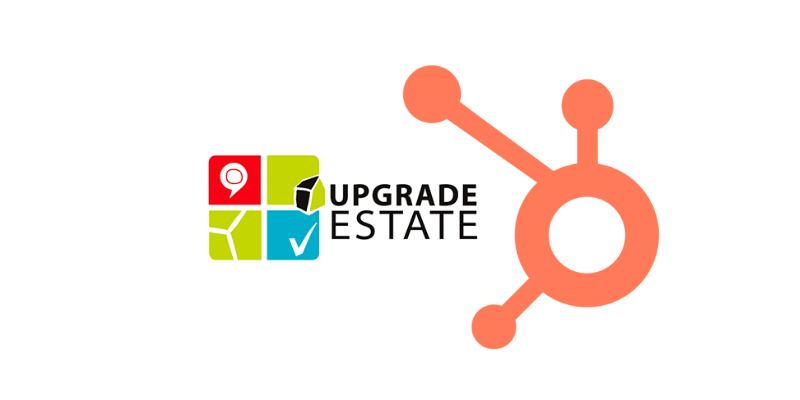 Upgrade Estate Marketing Sales Hub implementation